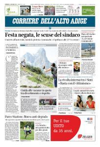 Corriere dell'Alto Adige – 16 giugno 2019