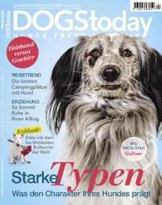 Dogs Today Germany – Juli 2019