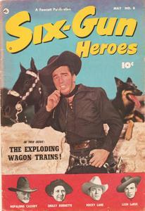 Six-Gun Heroes 008 (Fawcett 1951)