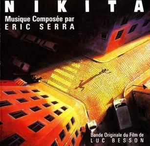 Eric Serra - Nikita: Original Motion Picture Soundtrack (1990)