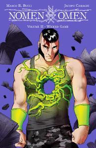 Image Comics-Nomen Omen Vol 2 Wicked Game 2020 HYBRiD COMiC eBook