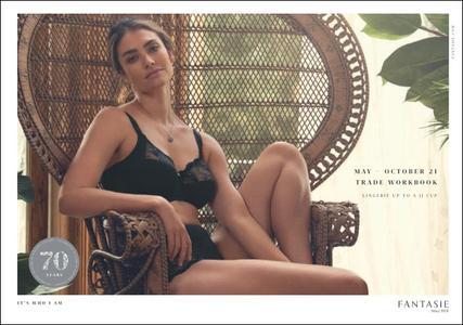 Fantasie - Lingerie Spring Summer Collection Catalog 2021
