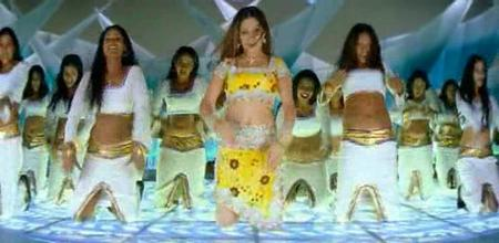 SouthIndian Video Song - 3