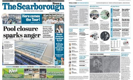 The Scarborough News – May 02, 2019