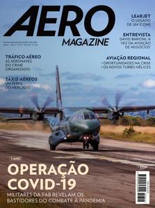 Aero Magazine Brasil - março 2021