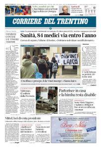 Corriere del Trentino – 01 dicembre 2018