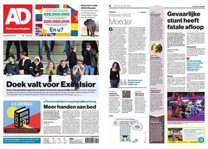 Algemeen Dagblad - Voorne-Putten – 23 mei 2019