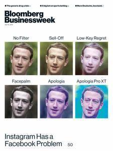 Bloomberg Businessweek USA - April 16, 2018