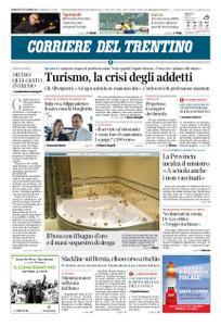 Corriere del Trentino – 20 settembre 2019