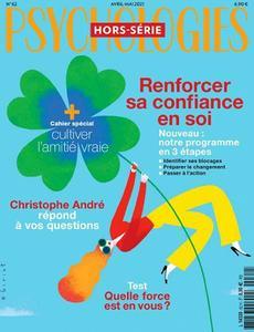 Psychologies Hors-Série - Avril-Mai 2021