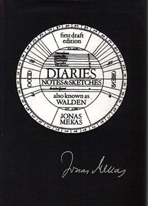 Diaries Notes and Sketches (1969)