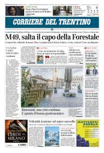 Corriere del Trentino – 29 luglio 2020