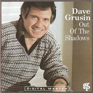 Dave Grusin - Out Of The Shadows (1982) {GRP}
