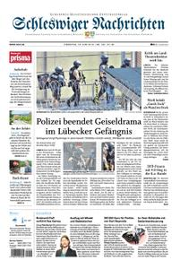 Schleswiger Nachrichten - 18. Juni 2019