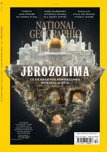 National Geographic Poland - Grudzień 2019