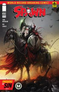 Spawn 309 (2020) (Digital-Empire