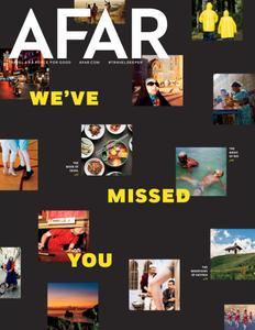 AFAR - May 2021