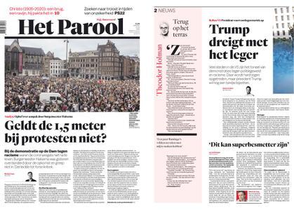 Het Parool – 02 juni 2020