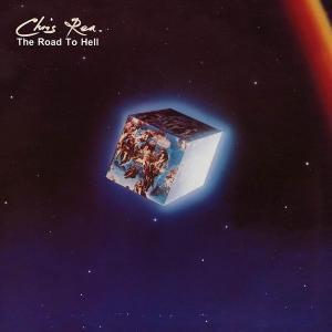 Chris Rea - The Road To Hell (1989) [2CD Reissue 2019]
