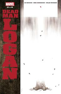 Dead Man Logan 12 of 12 2019 Digital Zone