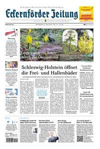 Eckernförder Zeitung - 03. Juni 2020