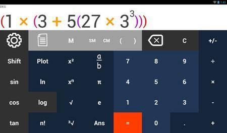 King Calculator Premium v2.0.9
