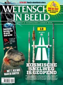 Wetenschap in Beeld – september 2021