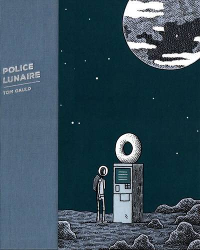 Police lunaire - One shot