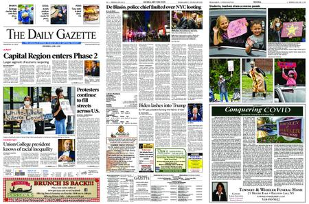 The Daily Gazette – June 03, 2020
