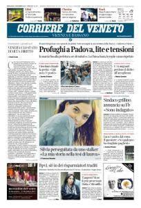Corriere del Veneto Vicenza e Bassano - 22 Novembre 2017