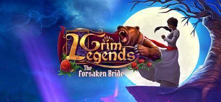 Grim Legends: The Forsaken Bride (2014)