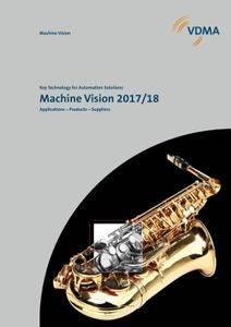 Machine Vision 2017-2018