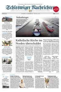 Schleswiger Nachrichten - 13. Dezember 2017