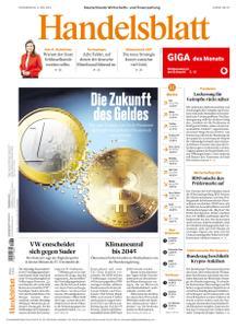 Handelsblatt - 06 Mai 2021