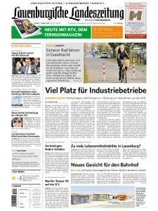 Lauenburgische Landeszeitung - 09. Februar 2018