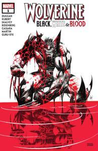 Wolverine - Black, White & Blood 001 (2021) (Digital) (Zone-Empire
