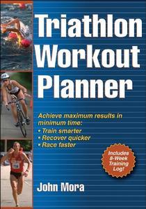 Triathlon Workout Planner [Repost]