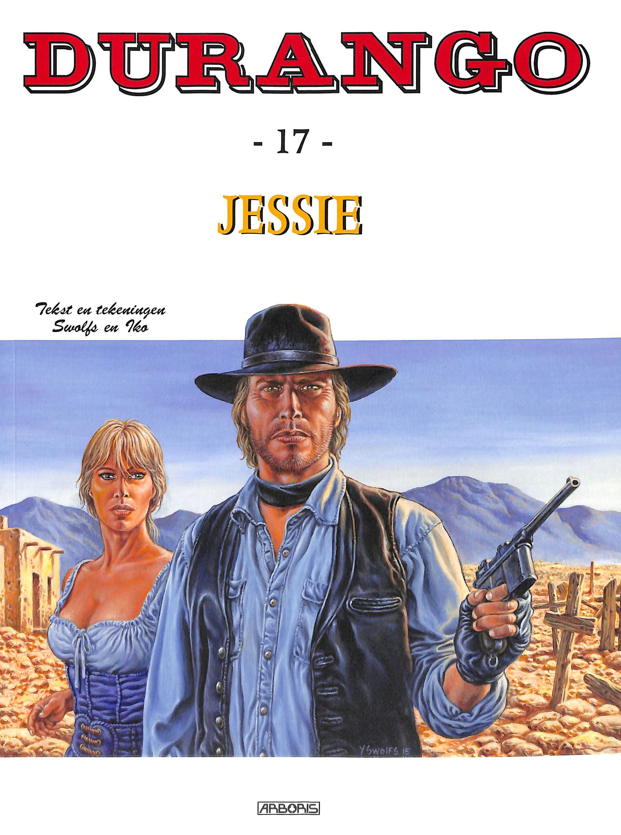 Durango - 17 - Jessie