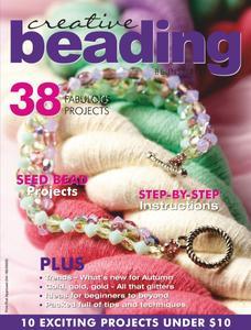 Creative Beading - April 2020