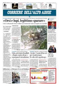 Corriere dell'Alto Adige – 17 luglio 2019