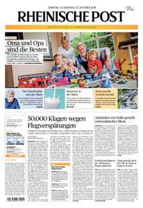 Rheinische Post – 12. Oktober 2019