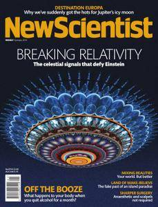 New Scientist - 4 January 2014 (Repost)