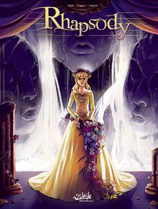 Rhapsody - 03 Tomes