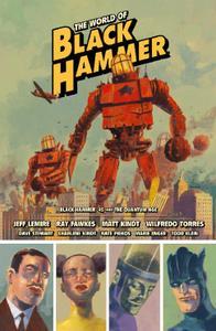 Dark Horse-The World Of Black Hammer Library Edition Vol 02 2021 Hybrid Comic eBook