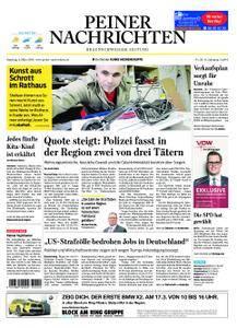 Peiner Nachrichten - 03. März 2018