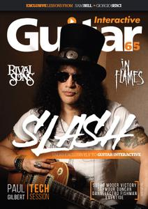 Guitar Interactive - Issue 65 2019