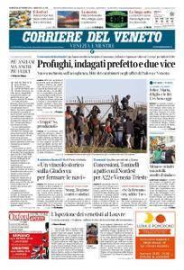 Corriere del Veneto Venezia e Mestre – 28 settembre 2018