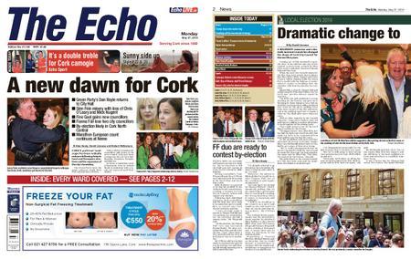 Evening Echo – May 27, 2019