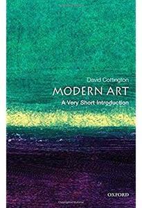 Modern Art: A Very Short Introduction [Repost]