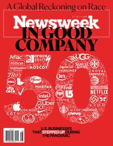 Newsweek USA - July 10, 2020